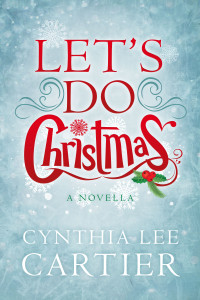 Let's Do Christmas Book Cover