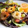 24 Carrots Salad -- Review