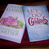 Sweet Gabriel & Let's Do Christmas paperbacks