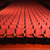 Funny essay about spacer seats by Cynthia Lee Cartier
