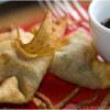 Eggplant Recipes -- Eggplant Wontons