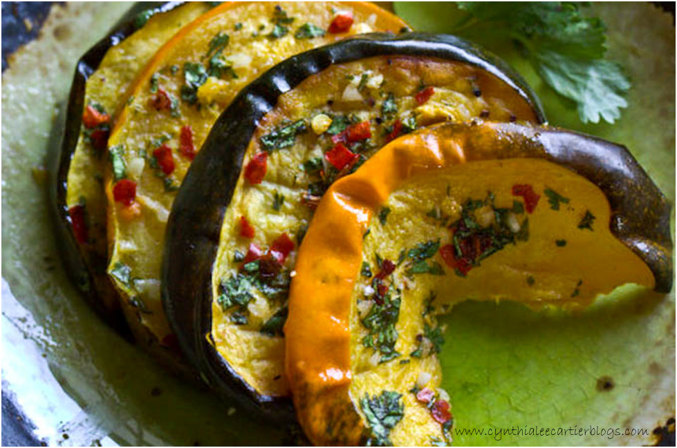 Acorn Squash Recipes: Sweet & Spicy Acorn Squash